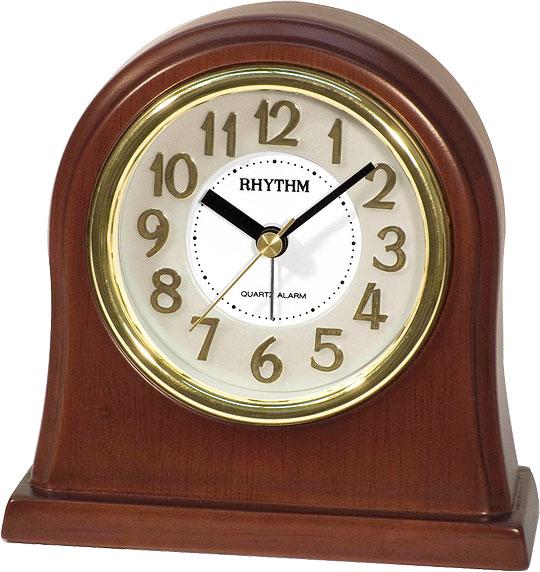 Настольные часы Rhythm CRE943NR06