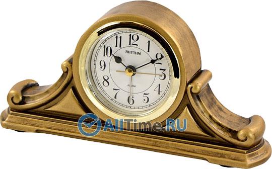 Настольные часы Rhythm CRE953NR18