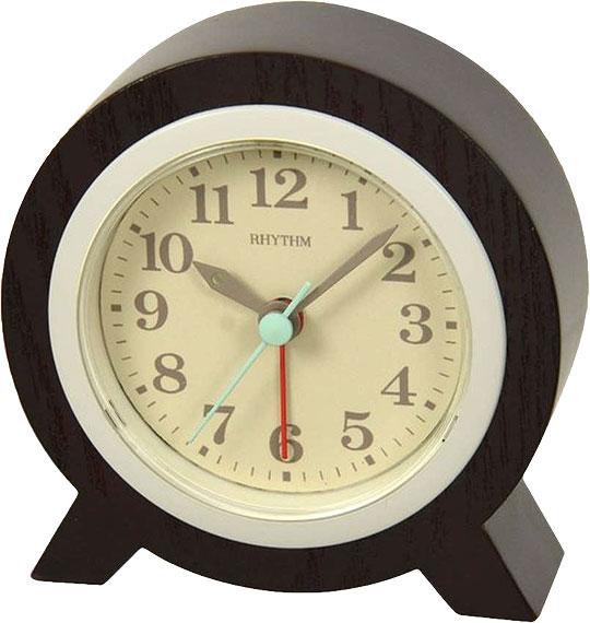 Фото #1: Настольные часы Rhythm CRE954NR06