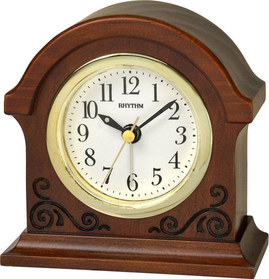 Настольные часы Rhythm CRE956NR06