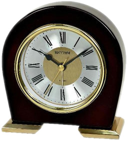 Настольные часы Rhythm CRE959NR06