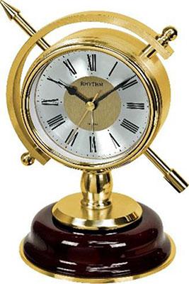 Настольные часы Rhythm CRE960NR18 настольные часы rhythm cre960nr18