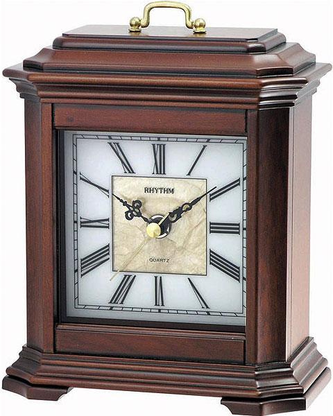 Настольные часы Rhythm CRG114NR06