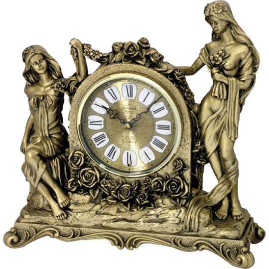 Настольные часы Rhythm CRH184NR63