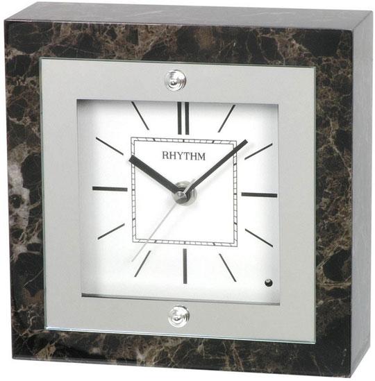 Настольные часы Rhythm CRH201NR06