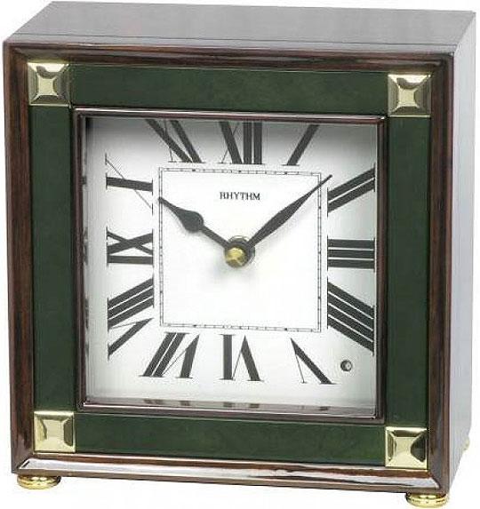 Настольные часы Rhythm CRH217NR06