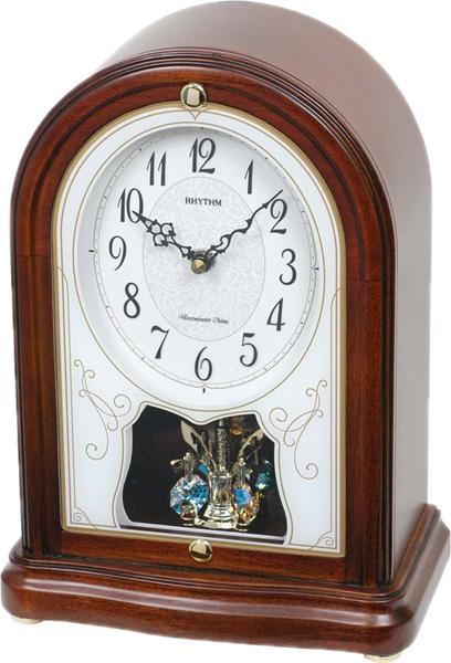Настольные часы Rhythm CRH225NR06
