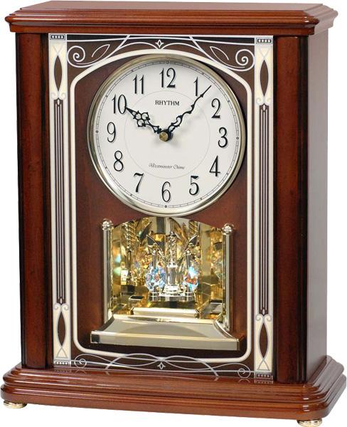 Настольные часы Rhythm CRH226NR06