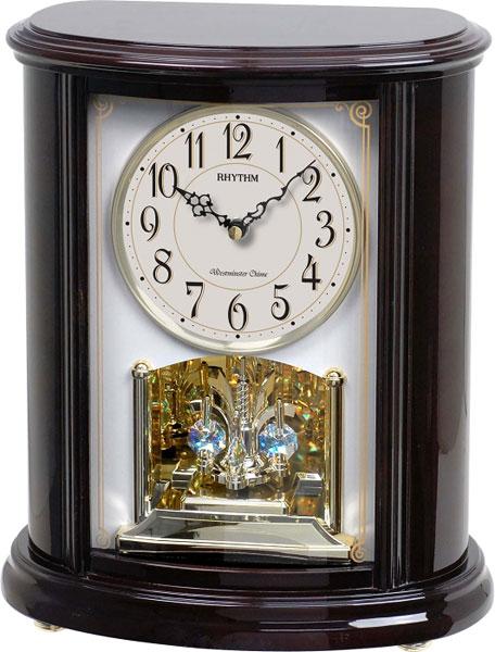 Настольные часы Rhythm CRH231NR06