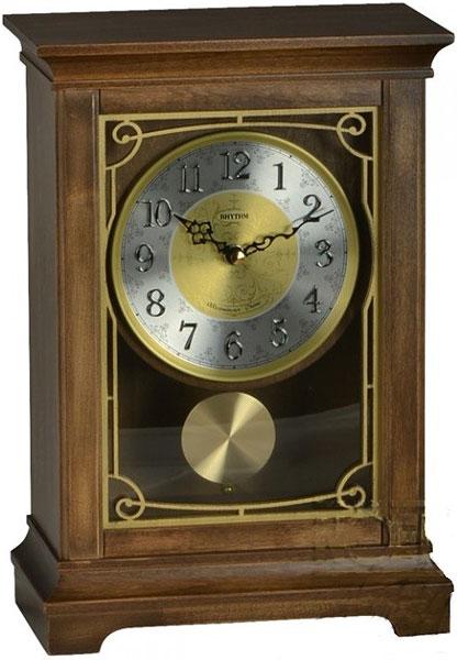 Настольные часы Rhythm CRJ739NR06
