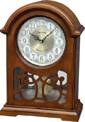 Настольные часы Rhythm CRJ754NR06