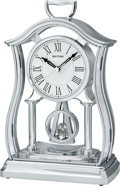 Настольные часы rhythm crp611wr19