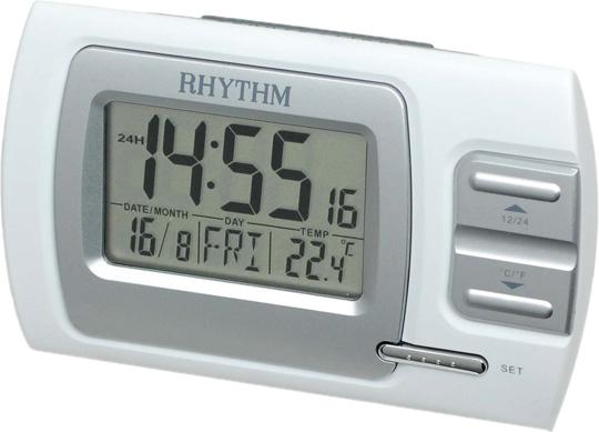 Настольные часы Rhythm LCT074NR03
