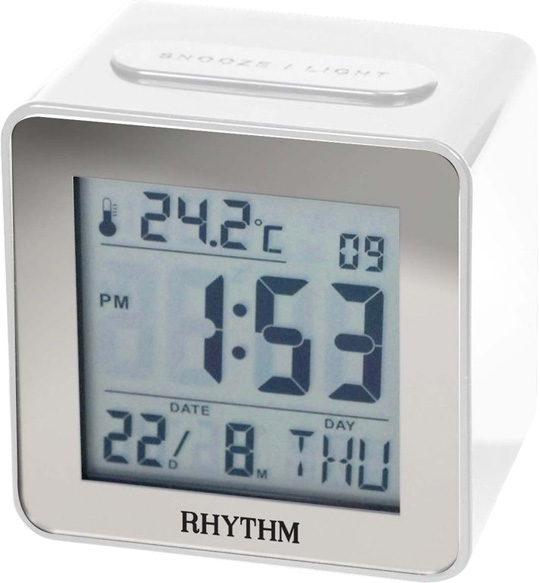 Настольные часы Rhythm LCT076NR03