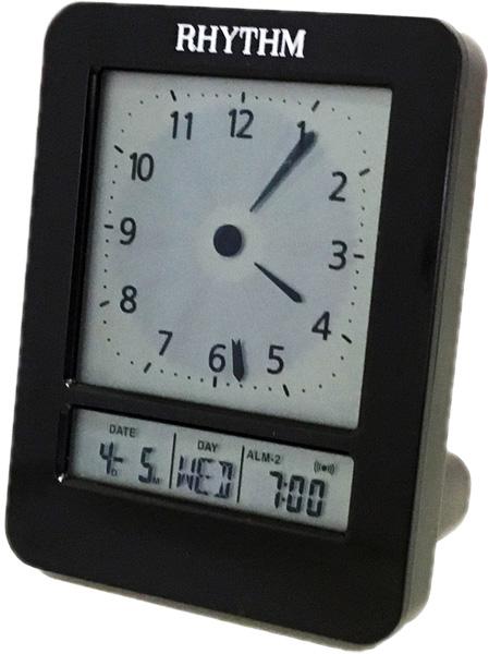 Настольные часы Rhythm LCT077NR02