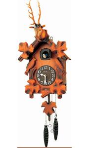 3f8f273ea66a Настенные часы с кукушкой — купить в AllTime.ru, фото и цены в ...