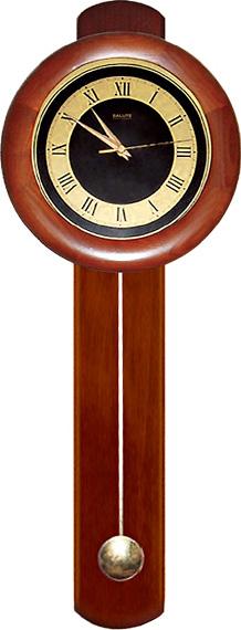 Настенные часы Салют DS-2MB28-804 от AllTime