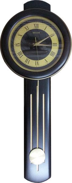 Настенные часы Салют DS-2MB6-804 настенные часы салют p 2a6 073