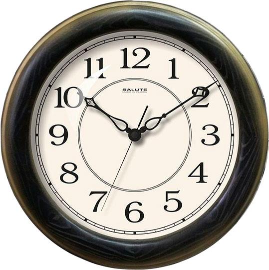 Настенные часы Салют DS-3BB6-014.2 цены