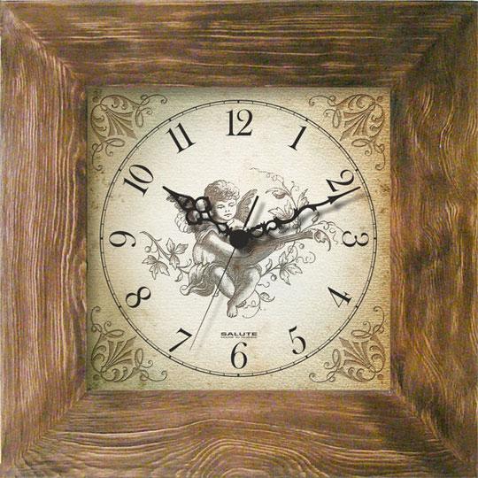 Настенные часы Салют DS-4AS23-473
