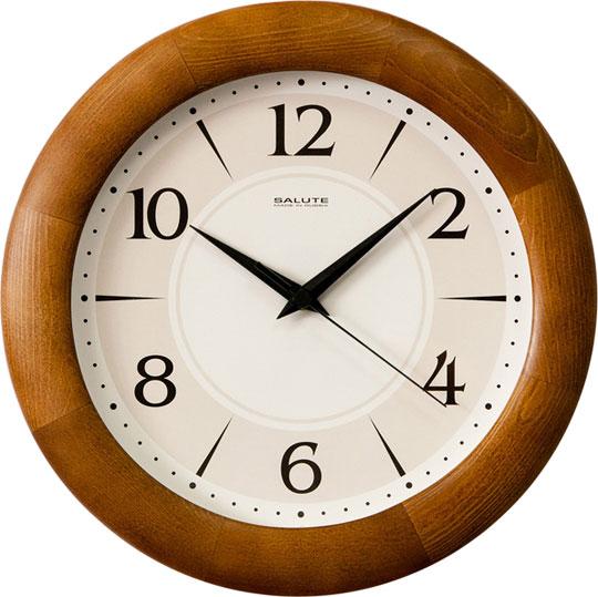 Настенные часы Салют DS-BB25-130