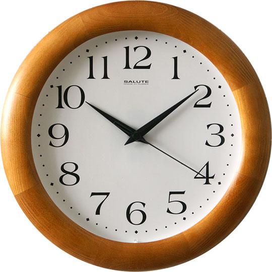 Настенные часы Салют DS-BB27-015 цена