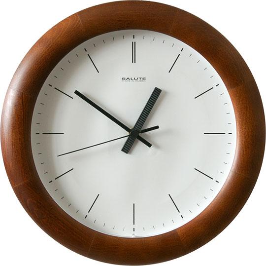 Настенные часы Салют DS-BB28-134