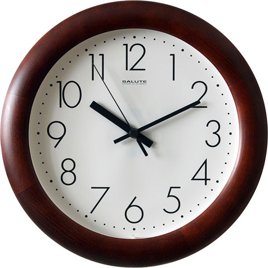 Настенные часы Салют DS-BB29-012