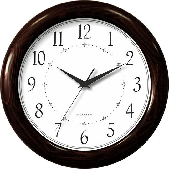 Настенные часы Салют DS-BB6-022