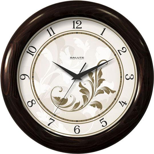 Настенные часы Салют DS-BB6-024