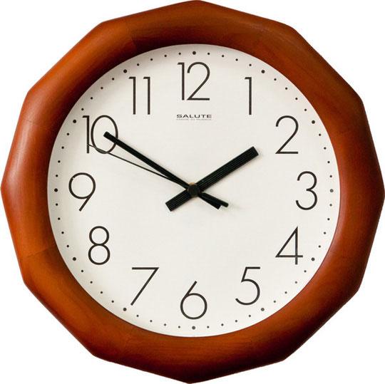 Настенные часы Салют DS-DB28-012 от AllTime