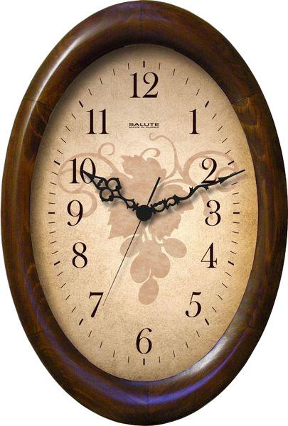 Настенные часы Салют DS-OB23-311