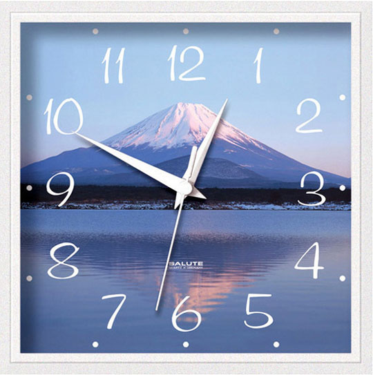 Настенные часы Салют P-2A8-194-OTRAZHENIE настенные часы салют p 2a6 073