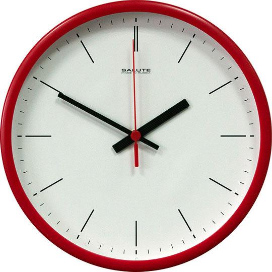 Настенные часы Салют P-2B1-134
