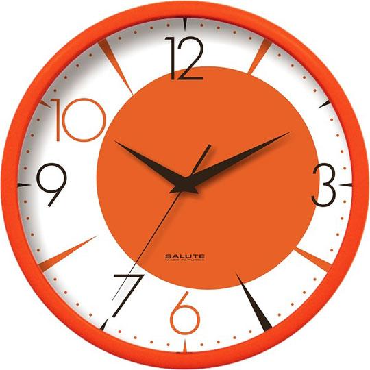 Настенные часы Салют P-2B2.3-163