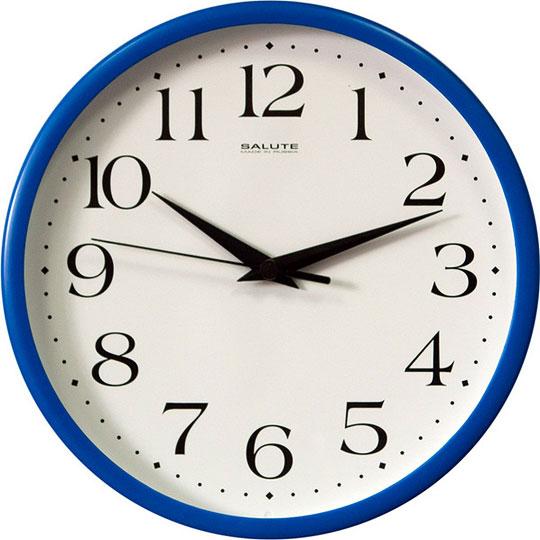 Настенные часы Салют P-2B4-015