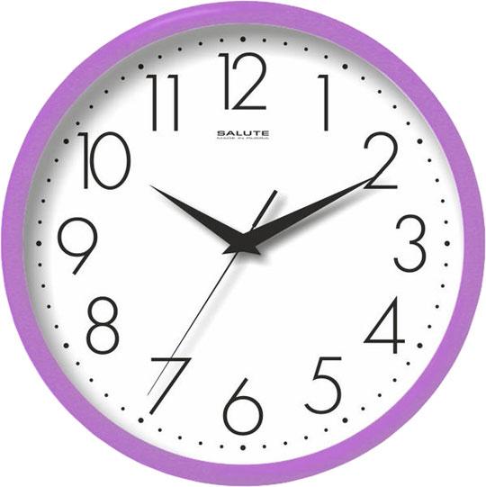 Настенные часы Салют P-2B4.3-012