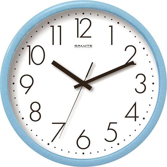 Настенные часы Салют P-2B4.5-012 настенные часы салют p 2a6 073