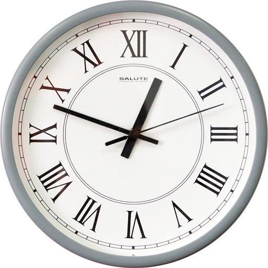 Настенные часы Салют P-2B5-013 настенные часы салют p b3 364 medvezhonok