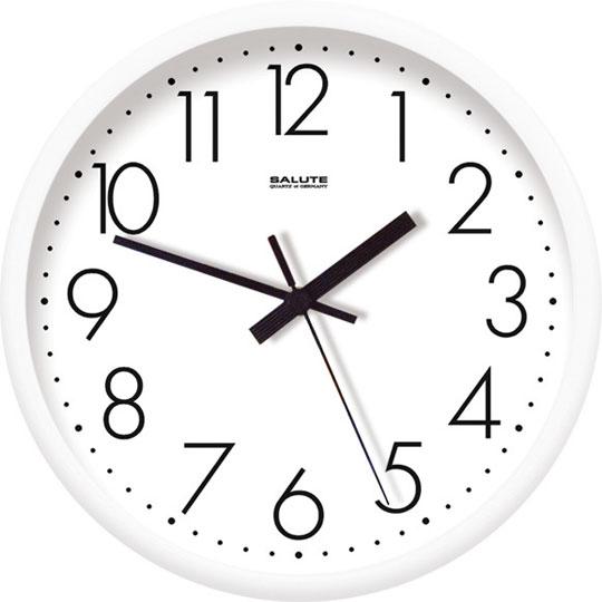 Настенные часы Салют P-2B7-012