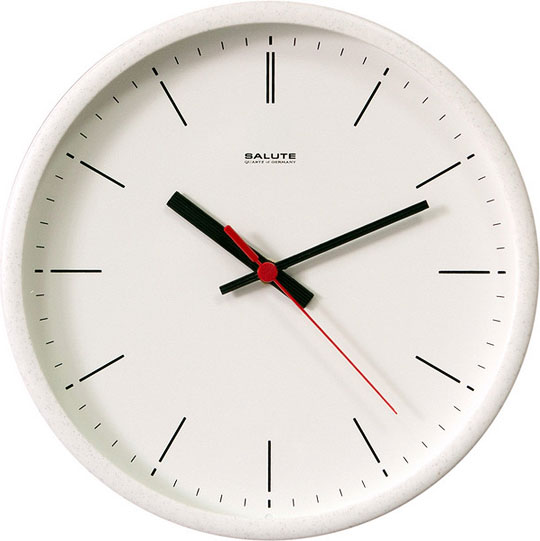 Настенные часы Салют P-2B8-134 настенные часы салют p 2a6 073