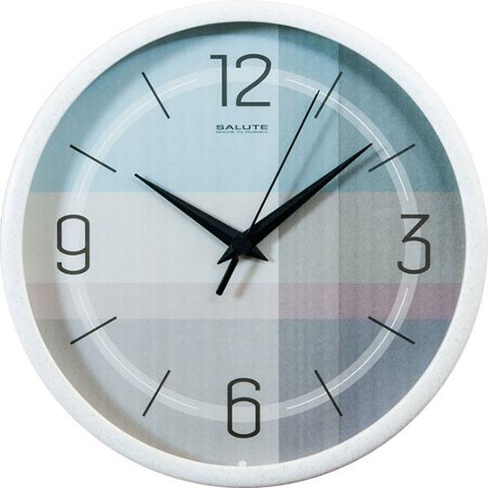 Настенные часы Салют P-2B8-453 настенные часы салют p b3 364 medvezhonok