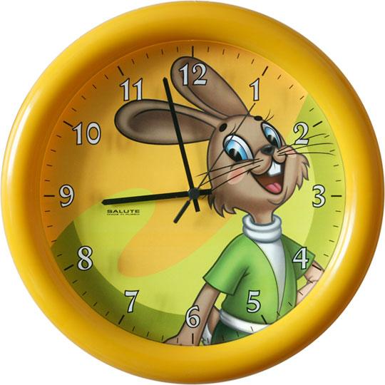 Настенные часы Салют P-3B2-705-ZAJAC
