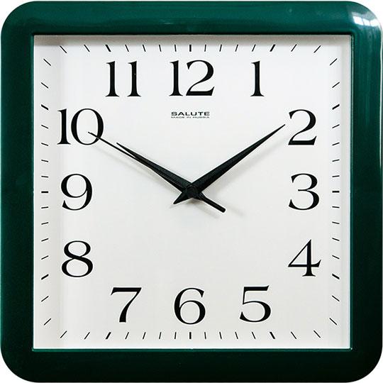 Настенные часы Салют P-A3.1-010