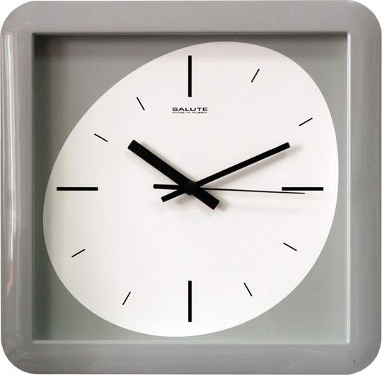 Настенные часы Салют P-A5-165 настенные часы салют p b3 364 medvezhonok