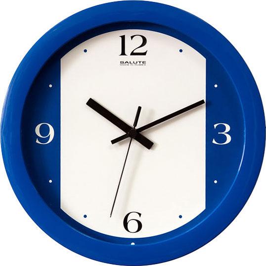Настенные часы Салют P-B4-167