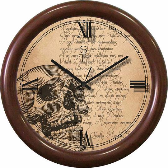 Настенные часы Салют SLT-3001