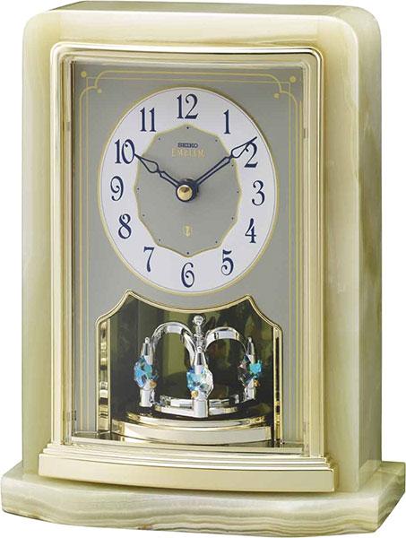 Настольные часы Seiko AHW465G настольные часы seiko ahw465g