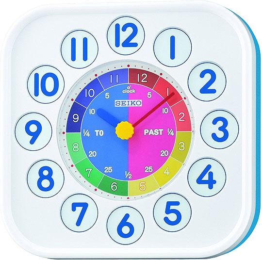 Настенные часы Seiko QHA004L