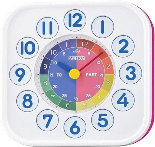 Настенные часы Seiko QHA004P настенные часы zero branko zs 004